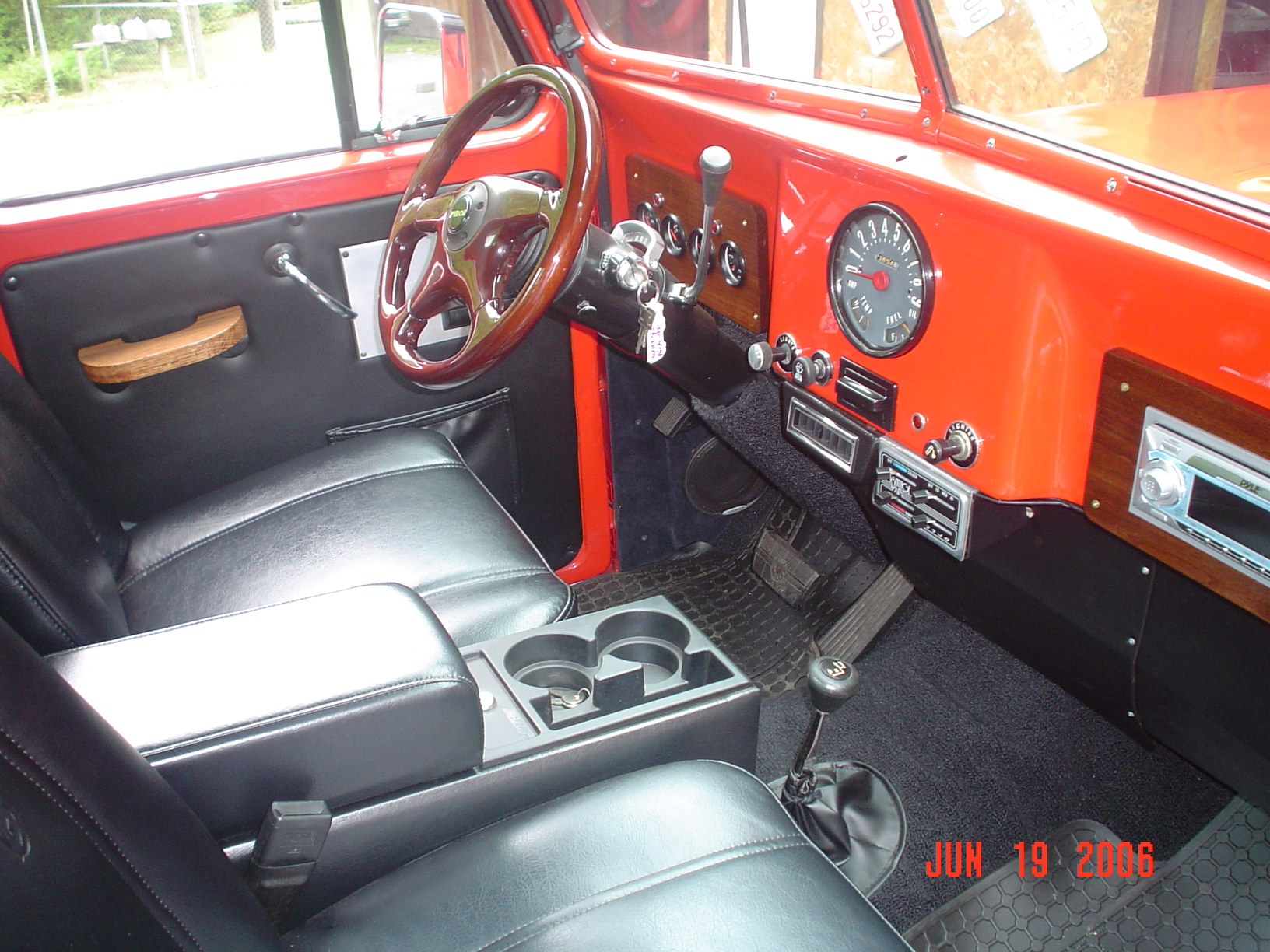 1965 jeep wiring diagram  1965  get free image about